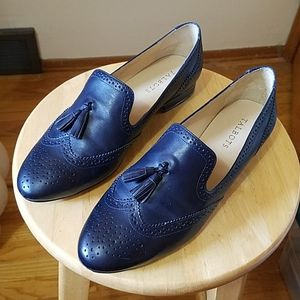 R. TALBOTS Loafers